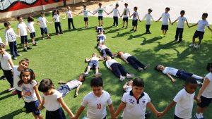 Al Mawakeb Schools