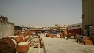 GE Oil &Gas Facility Expansion in Egypt