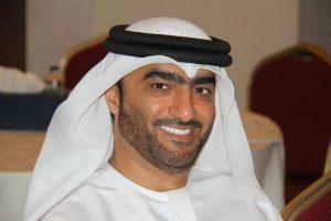 Jassem Albloushi, Chairman - STF