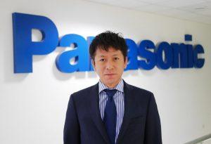 Mr. Tatsuya Kumazawa