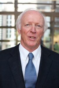 Peter Harbison, CAPA Executive Chairman