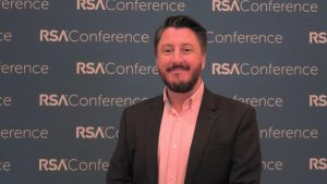 Steven Malone Chief Security Strategist Mimecast