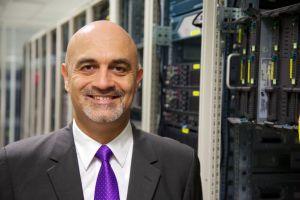 Yasser Zeineldin, CEO - eHosting DataFort