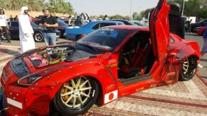 car-show-in-al-ain