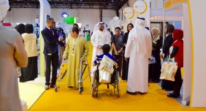 AccessAbilities Expo 2016 was a resounding success with more than 6,000 visitors from all walks of life.