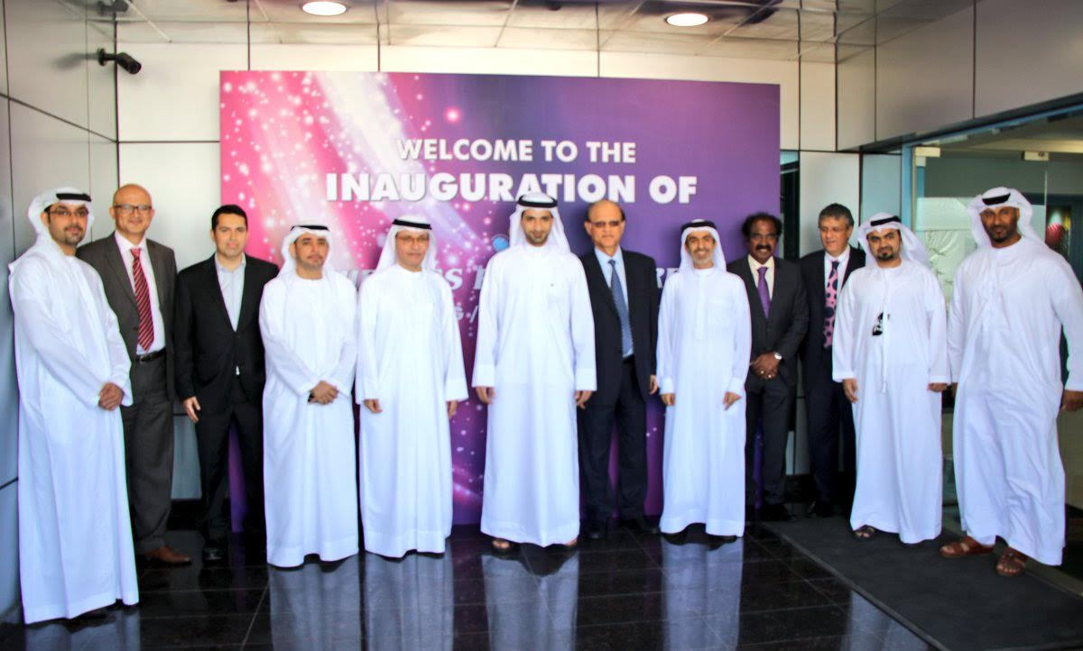 Emirates Printing Press Opens New Printing and Packaging Facility in