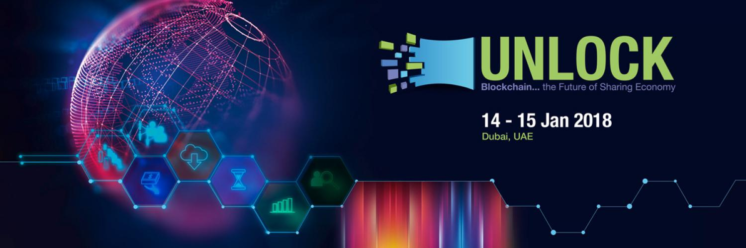 UNLOCK Blockchain Forum Announces More Than 350 Attendees And 60 Startups Present At