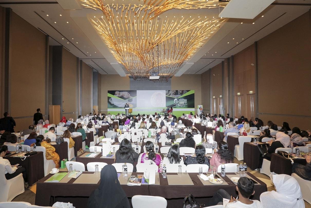 Abu Dhabi hosts the International Pediatrics & Neonatology