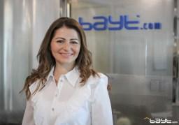 Ola Haddad, Director of Human Resources at Bayt.com