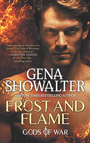 Gena Showalter's Frost and Flame
