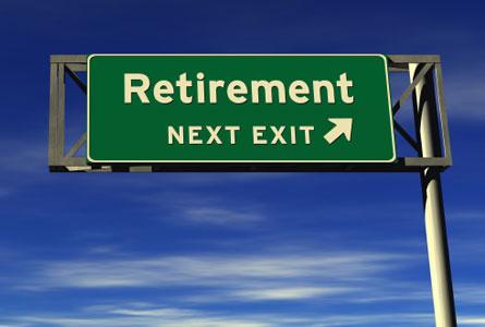 retirement exit strategy