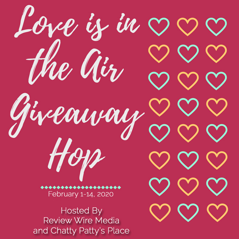 Review Wire Giveaway Hop