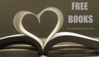 Free Book Heart Page
