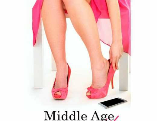 Middle Ageish by Shirley Goldberg