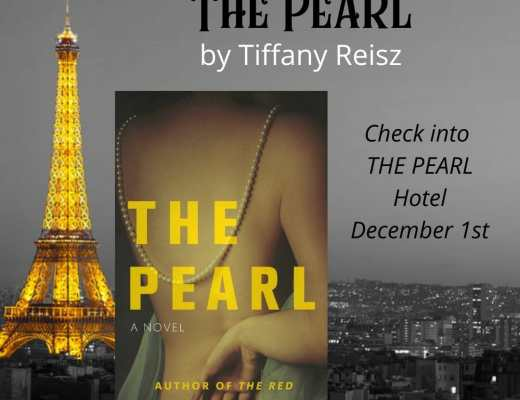The Pearl by Tiffany Reisz