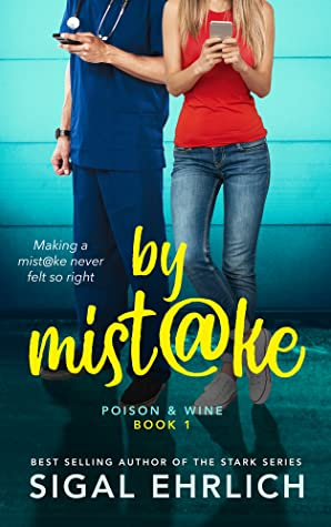 by Mistake book