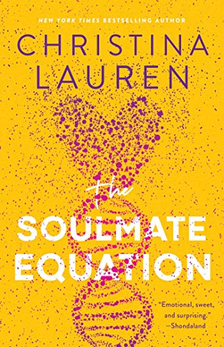 Soulmate Equation by Christina Lauren