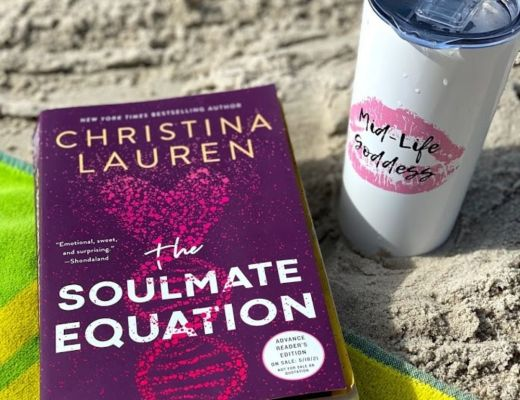 Soulmate Equation Book with tumbler