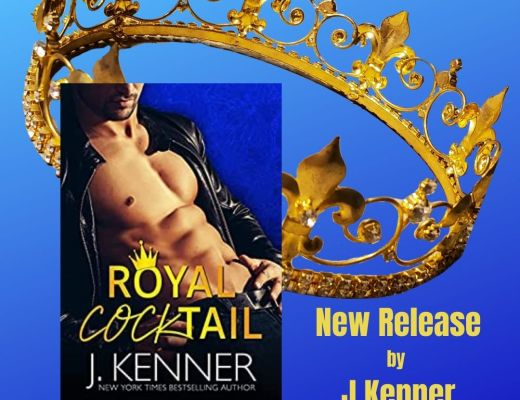 Royal Cocktail Book Cover