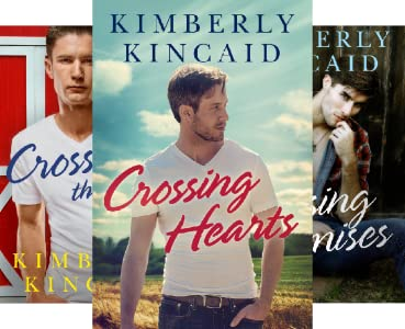 Cross Creek series books