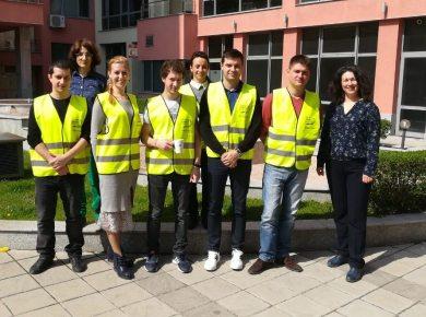 Обучение на млади енергийни скаути - mid-point.eu/careers