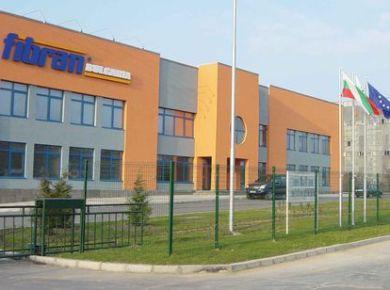 Завод Фибран България