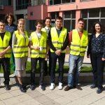 Подкрепяме младите енергийни скаути