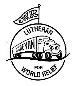 2019 Care Van Dates & Locations