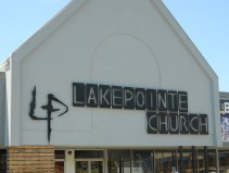 Welcome to LakePointe Church