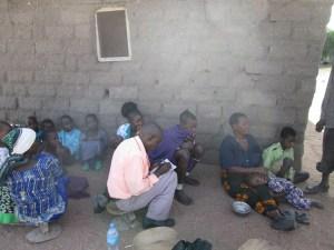 2015 tanzania mission trip