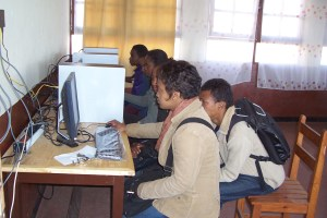 Madagascar Technology Task Force Update