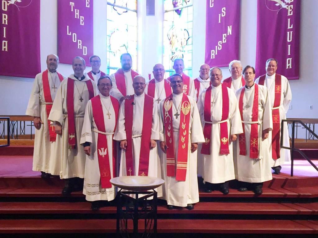 Installation-for-Pastor-Erik-Christensen-
