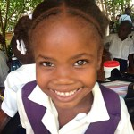Joy in Haiti, Trinity/HOPE