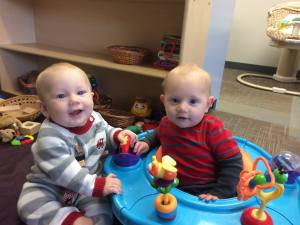CLS Launches New Early Childhood Program