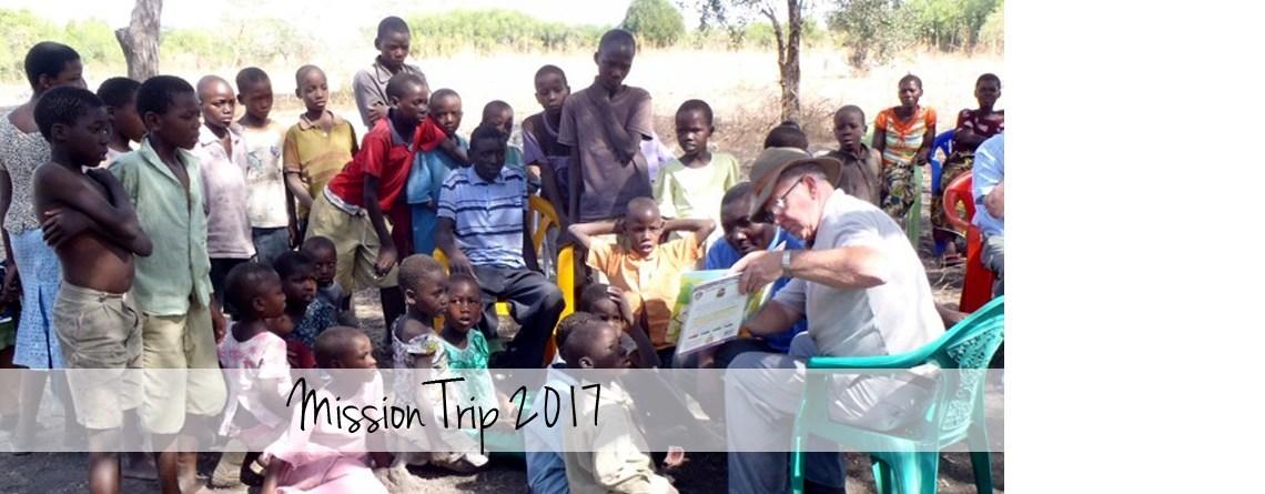 Mid-South District LCMS Tanzania Mission Trip 2017