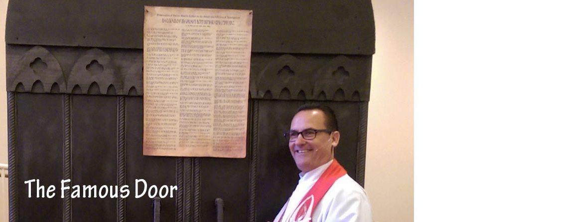 Our Savior, Nashville, Celebrates Anniversaries