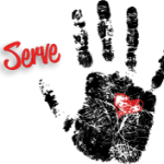 Service for His Kingdom takes sacrifice –  submittal of servanthood