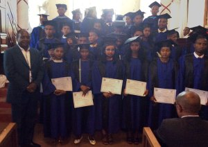2019 LIME Graduates
