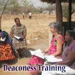 deaconesses in tanzania