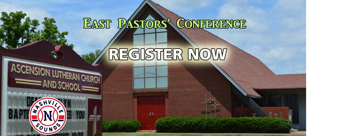 East Pastors' Conference