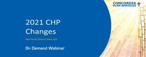 CPS health webinar