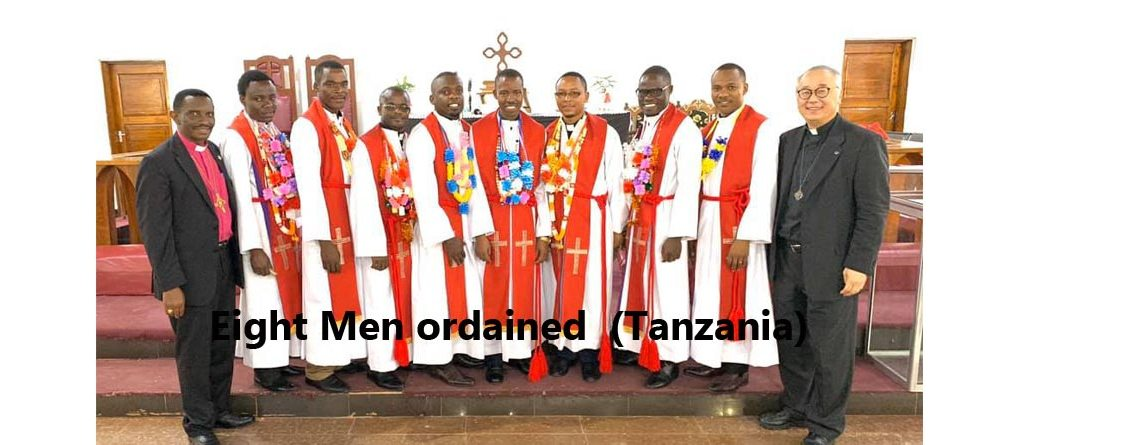 God Continues to Work in Tanzania