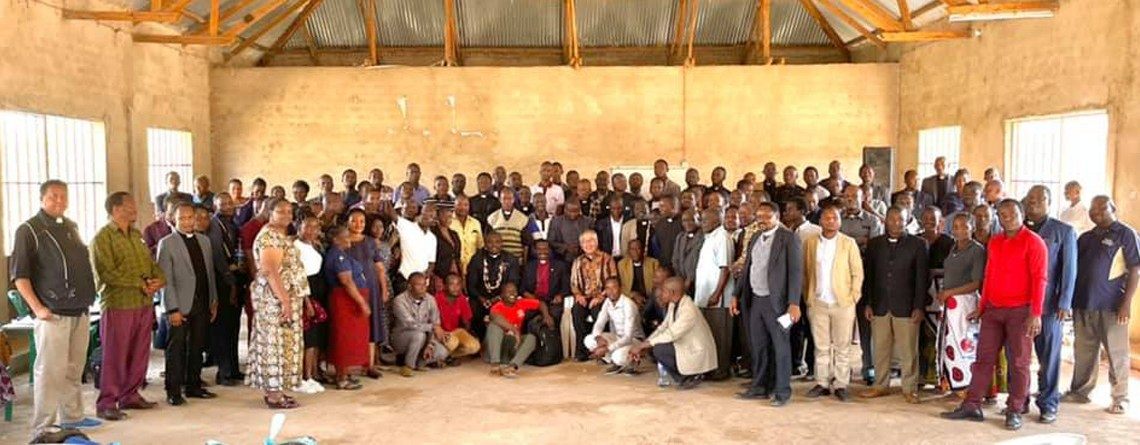 SELVD holds Annual Theological Symposium