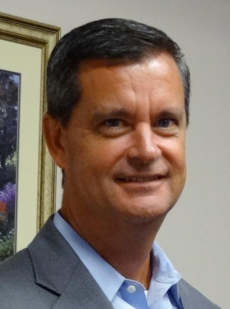 LCEF Vice President Paul Reaves