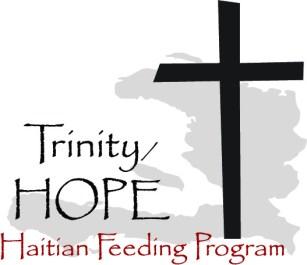 Trinity/HOPE logo