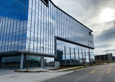 Boler Headquarters