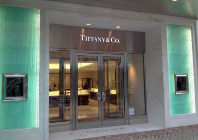 Tiffany and Co. Old Orchard