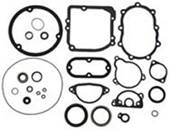 MID-USA Motorcycle Parts. TRANSMISSION GASKET AND SEAL