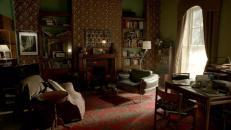 Sherlock: 221b Baker Street