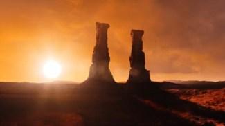 Doctor Who: The Singing Towers of Darillium